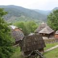 Drvengrad - ein Kunstprojekt des berühmten Regisseurs Emir Kusturica