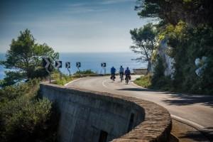 Per Rad unterwegs im idyllischen Salento