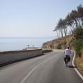 Entlang der Küste von Otranto nach Leuca
