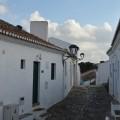 Das Dorf Pedralva