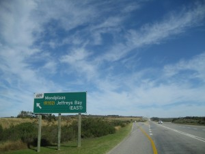 Südafrika_Jeffreys Bay