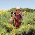 Weltenbummler, Reisejournalist und Reiseleiter André Schumacher