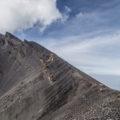 Abstieg vom Mount Meru (© Maik Kämmerer)