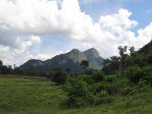 Das bezaubernde Viñales-Tal