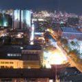 Nightlife – Baku bei Nacht