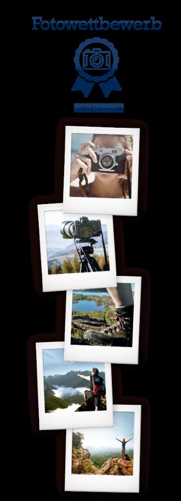 Fotowettbewerb so einfach gehts!