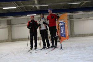 Deutschland - Oberhof - Ski-Opening