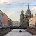 City von St. Petersburg