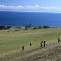 Wanderung zur Nikolai-Kirche