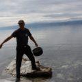 Baikalwasser ist unbedenklich trinkbar