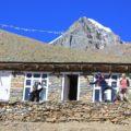 High Camp (4925 m)