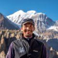 Einen besseren Guide können wir uns für diese Reise kaum vorstellen – Gelu Sherpa