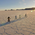 ... bis zum größten Salzsee der Erde, dem Salar de Uyuni (13. und 14. Tag) ...