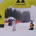 Siegerin beider Techniken auf der 15-km-Distanz: Petra NOVÁKOVÁ (LK Slovan Karlovy Vary)