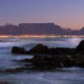 Kapstadts berühmtes Panorama