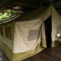 Übernachtungsmöglichkeit: Lazy Camping