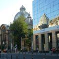 Darf nicht fehlen: Bummel durch Bukarest am Ende der Reise
