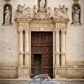 FIAT 500 in Lecce