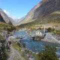 Das Tsum Valley liegt verborgen an der tibetischen Grenze – ein Trekkingerlebnis der Extraklasse!