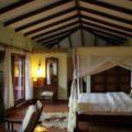 Zimmer in der Endoro-Lodge