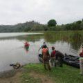 Pirschfahrt auf dem Lake Dulati per Kanu