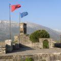 Viele Kulturschätze gibt es in Albanien zu entdecken!