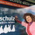 Deutschland - Rennsteiglauf - Die Rennsteighexe