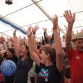 Deutschland - Rennsteiglauf - Läuferparty