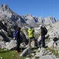 Albanische Alpen – ein Geheimtipp für Bergfreunde
