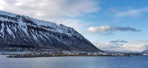 Austragungsort ist das Städtchen Ísafjörður im Nordwesten von Island