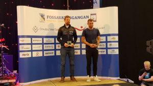 Sieger 2017 war kein geringerer als der norwegische Spitzenläufer Petter Northug.