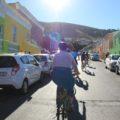 Bei einer geführten Sightseeing-Fahrradtour lernen Sie Kapstadt am ersten Tag der Reise kennen