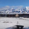 Die nördlichste Universität der Welt in Longyearbyen.