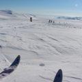 Skitour mit Fjellski: wo das Weiß kein Ende hat …