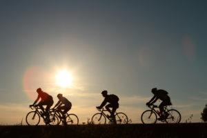 Europas größtes Jedermann Radrennen startet Mitte Juni.
