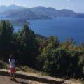 Aussichtspunkt Capo Grillo auf Vulcano