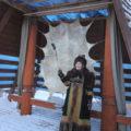 Jakutische Traditionen kennenlernen
