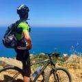 Mountainbiketour mit traumhaftem Panorama