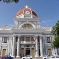 Französische Kolonialarchitektur in Cienfuegos
