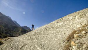 Downhill macht einfach Spaß!
