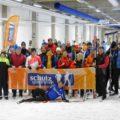 Es erwartet Sie eine lustige Runde zum traditionellen Ski-Opening