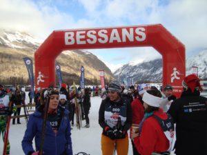 Marathon de Bessans 2016