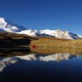 Camping im Himalaya – ein intensives Erlebnis