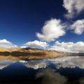 Der Tsomoriri auf über 4530 Metern Höhe – einer der schönsten und höchsten Hochgebirgseen der Welt!