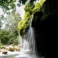 Unberührte Natur im Cilento Nationalpark