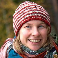 Neuseeland-Expertin Tina Henker