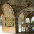 Orientalisches Märchen in Teheran: Nach dem Gipfel haben Sie Zeit, die persische Kultur kennenzulernen