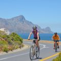 Fahrradtour nach Gordons Bay