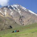 In kleiner Gruppe von maximal 12 Personen besteigen Sie den Gipfel