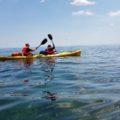 Den Baikalsee in seiner vollen Pracht genießen